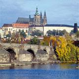 Fernradweg München - Regensburg - Prag - (Dresden) Bild 0