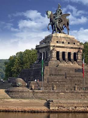 Radreise an der MOSEL - von Metz (Trier) nach Koblenz  Bild 3