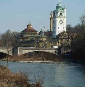 Radtouren in MÜNCHEN – Highlights entlang der Radwege  Bild 2