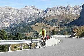 Panorama-Radtour