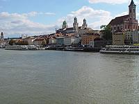 DONAURADWEG (Donau-Radweg Donaueschingen - Bratislava) Bild 2