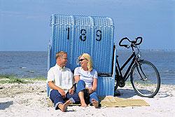 Friesenroute Rad up Pad (Raderlebnis Ostfriesland) Bild 0
