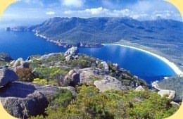 Fahrradreisen Australien / TASMANIEN (individ. Radtouren) Bild 0