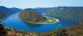 Fahrradurlaub DONAU: Radreise Passau-Wien (6, 7, 8 od. 10 Tage) Bild 1