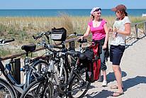Ostseeradweg: Von Lübeck nach Stralsund Bild 1