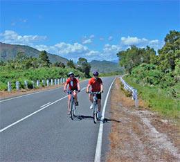 Fahrradreisen Australien / TASMANIEN (individ. Radtouren) Bild 2