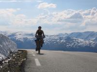 Radreisen NORWEGEN - Entlang der Fjorde Südnorwegens Bild 1