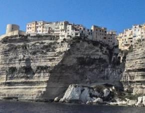Radtour Korsika Bild 0