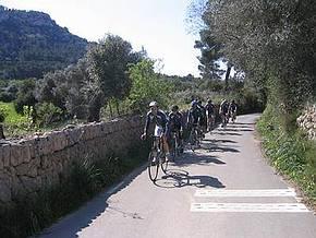 MALLORCA Radtouren (Infos fürs Radwandern & Rennradtouren) Bild 3