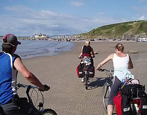 Radurlaub IRLAND im Nordwesten (geführte Fahrradtouren) Bild 2