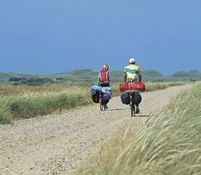 Radreisen Dänemark:
