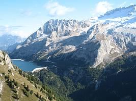 SELLARUNDE - Rennradtour - Rennradfahren in den Dolomiten / Südtirol Bild 0