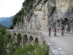 Radsportferien Provence - geführte Rennradreise Bild 0