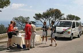 Radsportferien MALLORCA - Rennradtouren mit Profiservice Bild 2