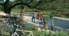 Ruhrtalradweg / Ruhrtal-Radweg (vom Sauerland zum Rhein) Bild 1