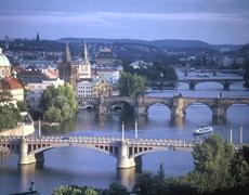 PRAG - DRESDEN: Radreise an der Elbe (individuell od. geführt) Bild 0