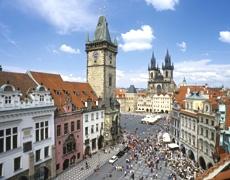 PRAG - DRESDEN: Radreise an der Elbe (individuell od. geführt) Bild 2