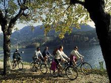 VIA CLAUDIA AUGUSTA – Radweg/Radroute von der Donau an die Adria Bild 0