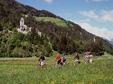 VIA CLAUDIA AUGUSTA – Radweg/Radroute von der Donau an die Adria Bild 1