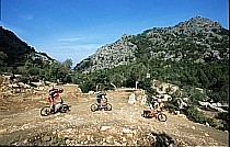 Chill Out MALLORCA - Moutainbike Urlaub, geführte MTB-Touren Bild 1